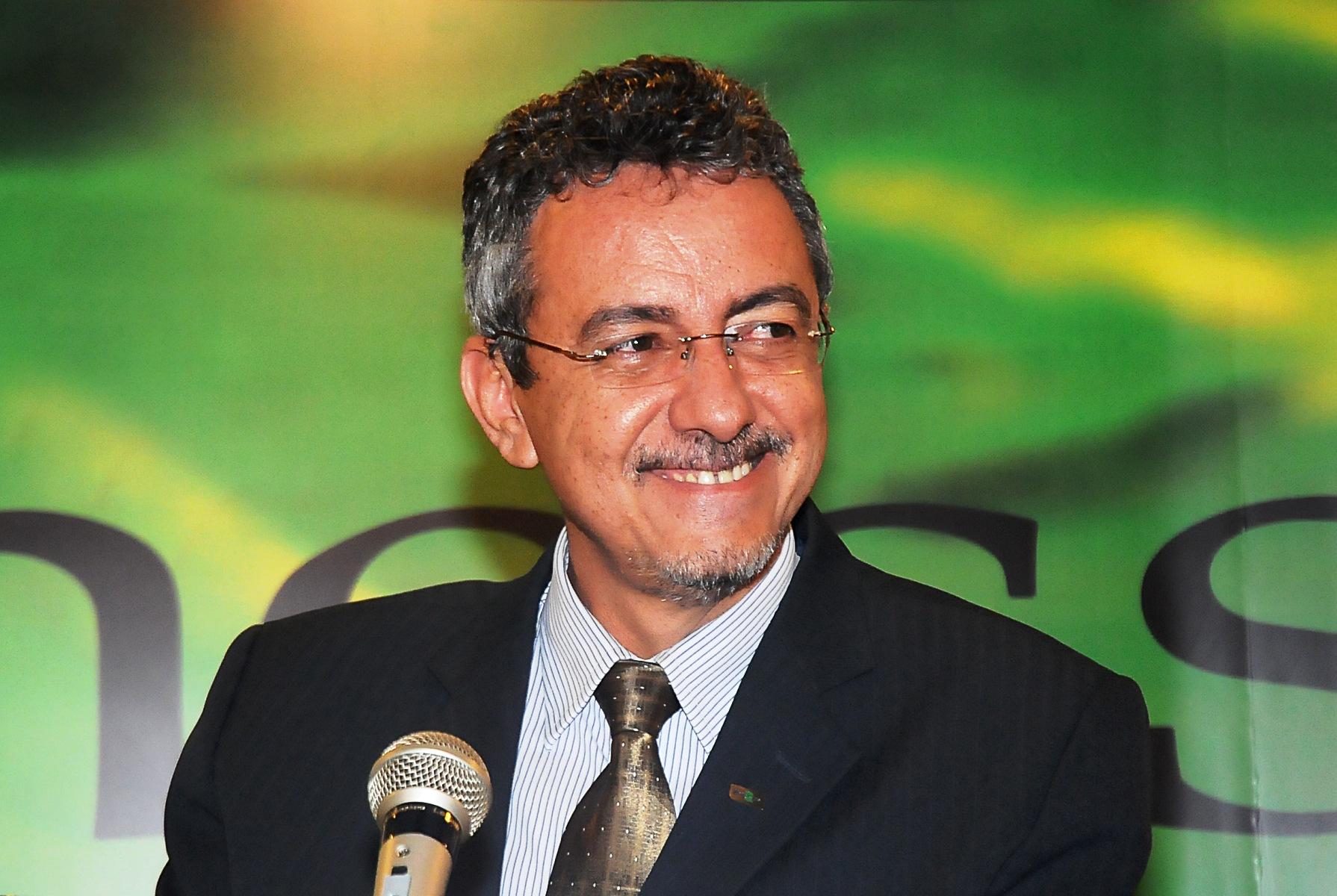 Maurício Lopes