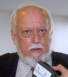 Embaixador José Botafogo Gonçalves
